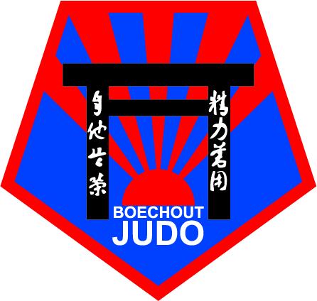 Logo Judoclub Boechout