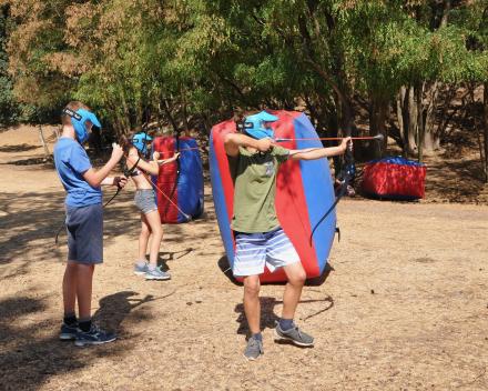 Extra-sportieve activiteiten